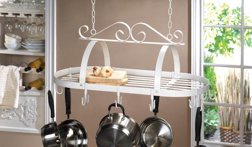 Практичное кухонное оборудование для кухни