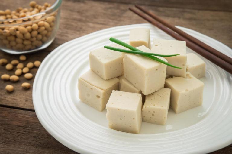 Тофу китайское изобретение