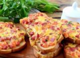 3 рецепта горячих бутербродов в микроволновке. пошаговые рецепты