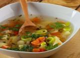 как похудеть с помощью овощного супа