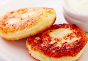 идеальные сырники рецепт