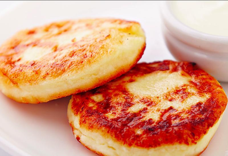 Идеальные сырники из творога рецепт