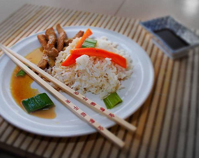 Рецепты японской кухни в домашних условиях