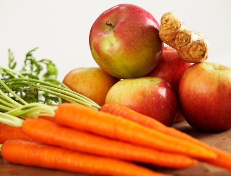 5 простых и вкусных рецептов салатов из овощей