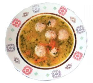 потемкинский суп