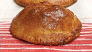 пирог в круглой форме в духовке пошаговый рецепт