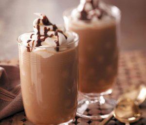 кофе фраппе фото рецепт приготовления