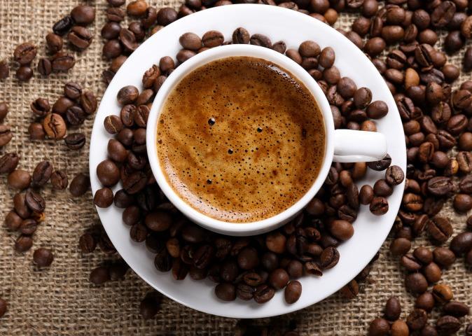 Кофе: история, сорта, помол, обжарка