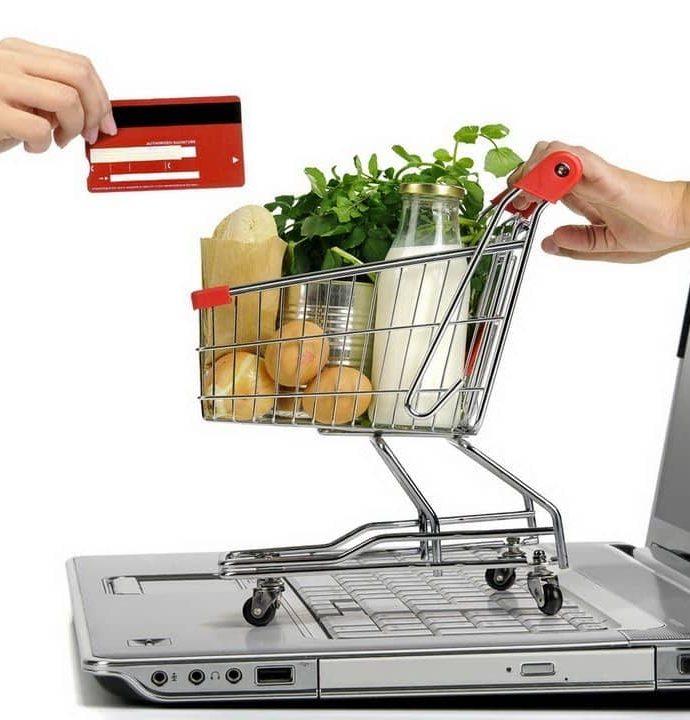 Почему стоит покупать продукты через интернет