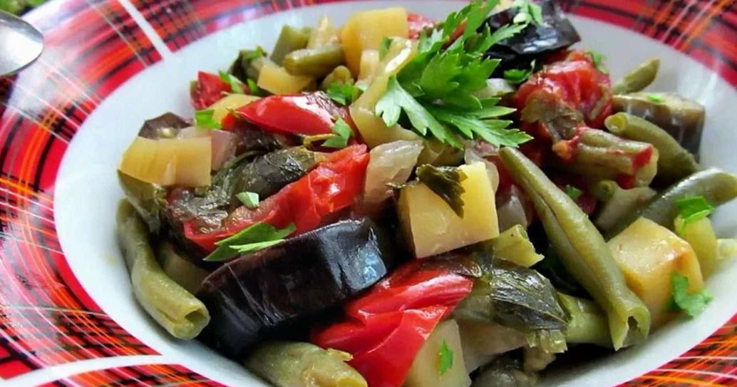 Айлазан армянский рецепт