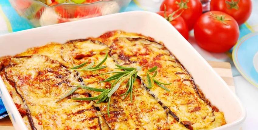 Мусака рецепт с баклажанами и фаршем