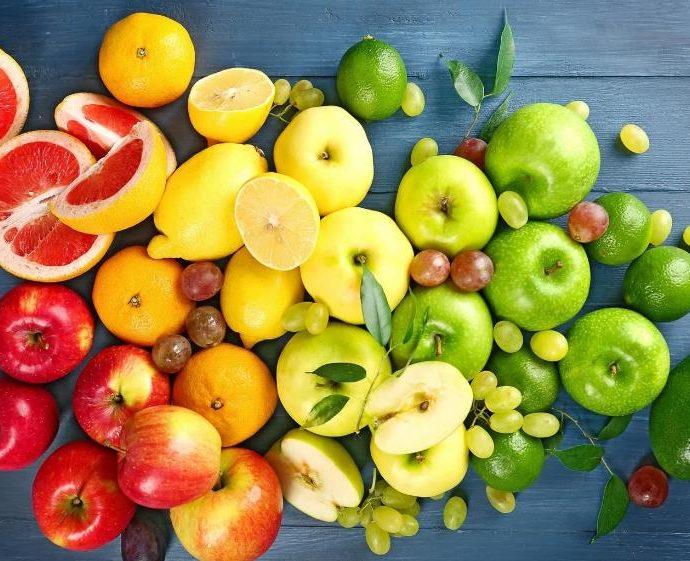 Преимущества регулярного потребления свежих фруктов