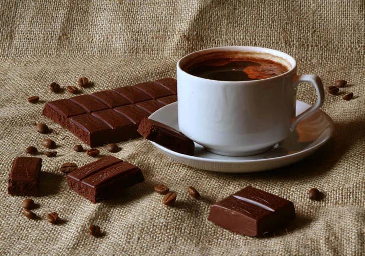 Как и зачем сочетать кофе и шоколад