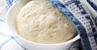 как приготовить сдобное дрожжевое тесто
