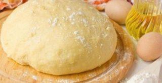 тесто для пирогов