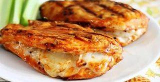 куриная грудка с сыром внутри рецепт с фото