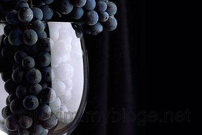 Вино перестало играть